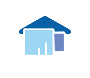 Ironed Out Logo